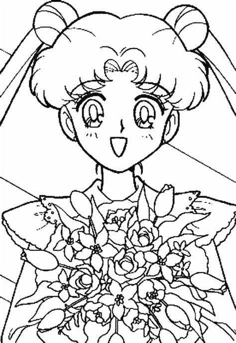 sailor moon coloring book sailor moon coloring book az coloring pages