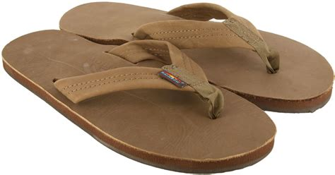 rainbow sandals track order rainbow sandals premier leather single layer sandals