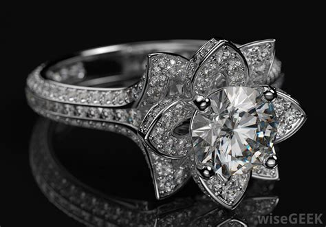 how did the tradition of engagement rings start