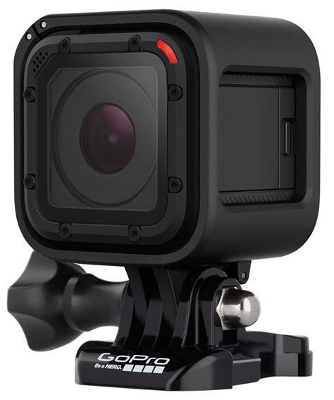 Gopro Session 4 gopro hero4 session une 233 ra minuscule et polyvalente