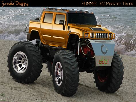 monster hummer hummer truck related images start 150 weili automotive