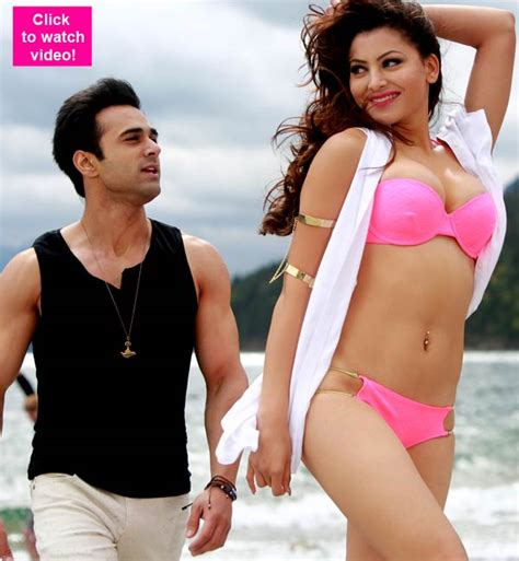 biography of film sanam re sanam re song hua hain pehli baar urvashi rautela to set