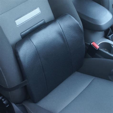 back support cushion for car seat lower back lumbar support seat chair cushion car home