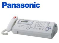 Mesin Fax Panasonic dealer distributor penjualan mesin fax panasonic di malang