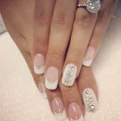 images of wedding nails 40 ideas for wedding nail designs and design