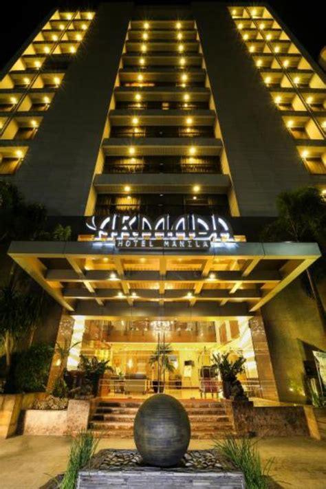 armada hotel armada hotel manila in philippines room deals photos