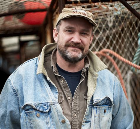 deadliest catch getting old deadliest catch wizard capt keith colburn talks about