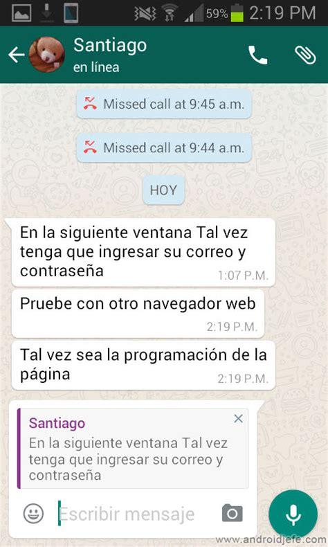 imagenes whatsapp jefe citar mensajes en whatsapp android jefe
