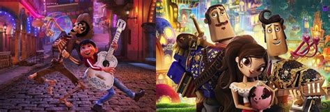 coco the book of life is pixar s coco really a ripoff of book of the life