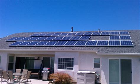 how many homes use solar energy an update on my solar power project results show why i got solar power for my home hint
