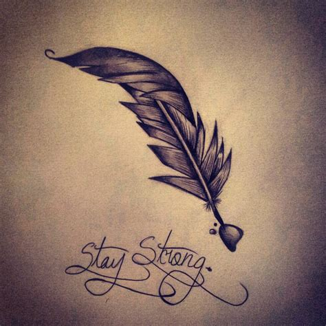 stay strong tattoo designs stay strong by c gray on deviantart