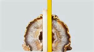 geode home decor how to decorate your home with geodes and agate stylecaster