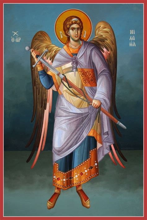 archangel michael 45 best images about st michael icon on pinterest tree