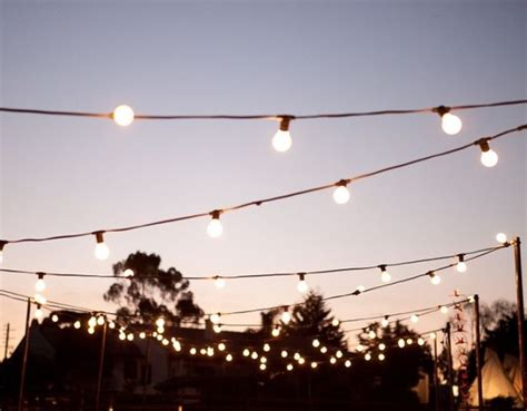 Outdoor Lighting Sydney Permanent Install Festoon Lighting Sydney Hire Buy Festoon Lighting