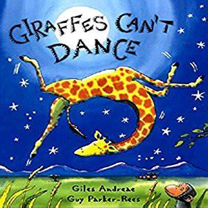 giraffes cant dance b018h9jvsc amazon com giraffes can t dance audible audio edition giles andreae billy dee williams