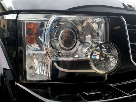 pair of indicator bulbs for land rover discovery 3