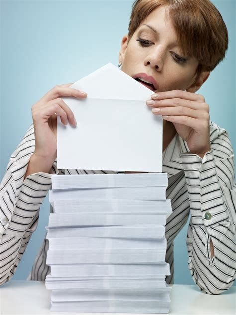 work from home envelopes is it a legit way to