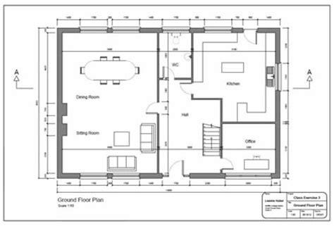 Autocad Kitchen Design by Formation Autocad 2d Dao Cao Cours D 233 Butant Gratuit Pour
