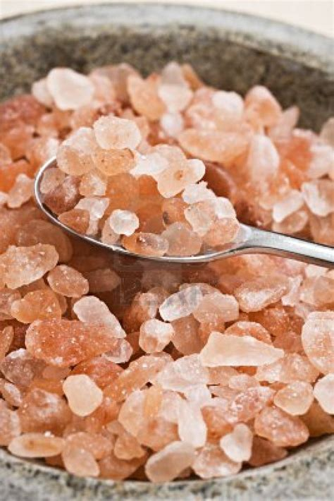 lada di sale dell himalaya la magia sale