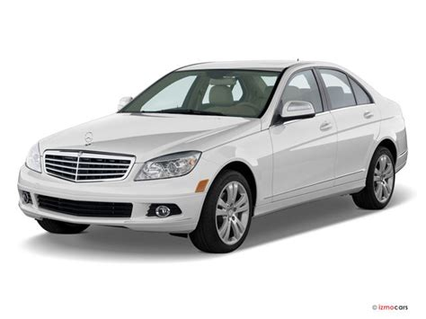 car mercedes 2010 2010 mercedes c class prices reviews and pictures