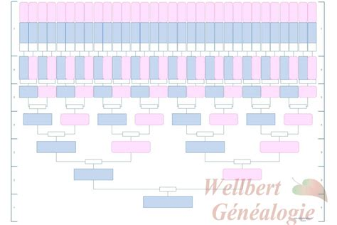 family will template 12 generation family tree template templates data