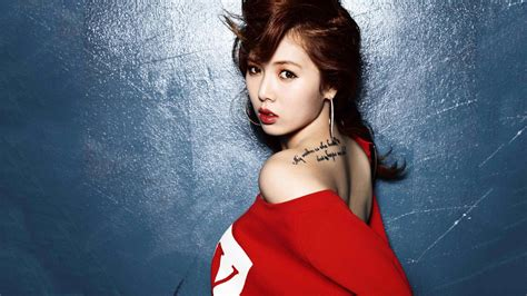 tattoo of hyuna download wallpapers download 2560x1600 asians korean kpop