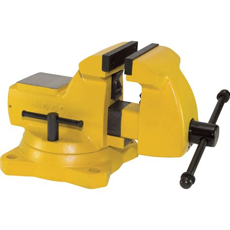 pipe bench vise yost combination pipe and bench vise 5in jaw width