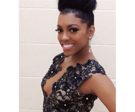 porsha stewart short hair cut 116 best images about porsha s styles on pinterest