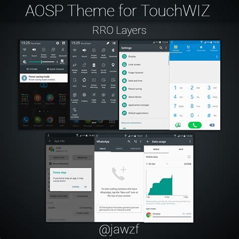themes samsung lollipop aosp overlay theme for touchwiz by jawzf on deviantart