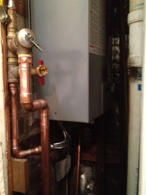 Mr Plumbing And Heating by Total Project Commitment From Start To Finish In Hyde Park