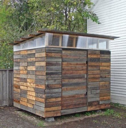 amazing shed ideas  small large gardens decorated life