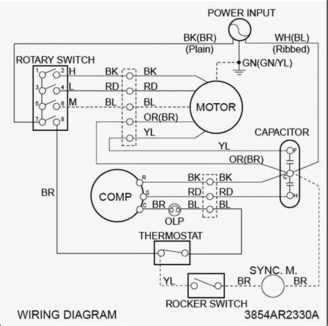 electrical wiring diagrams explained wiring diagram