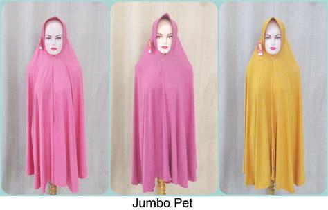 Jilbab Pet Najwa Jumbo jilbab jumbo pet pusat obral grosir baju anak 5000 mukena katun jepang murah meriah langsung