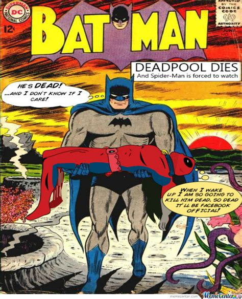 Comic Book Memes - the best comic book duo ever by recyclebin meme center