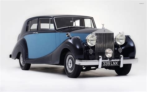 1950 Rolls Royce Phantom Wallpaper Car Wallpapers 25200