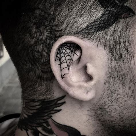 loyalty tattoo behind ear ear tattoos ideas behind the ear tattoos for guys and girls