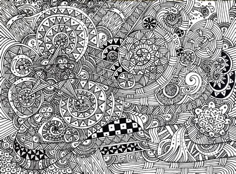doodle edited doodles foster savage artist