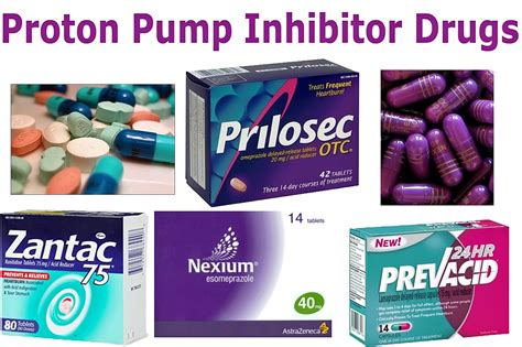 What Is Proton Inhibitor by Proton Inhibitors Causes Symptoms Treatment Proton