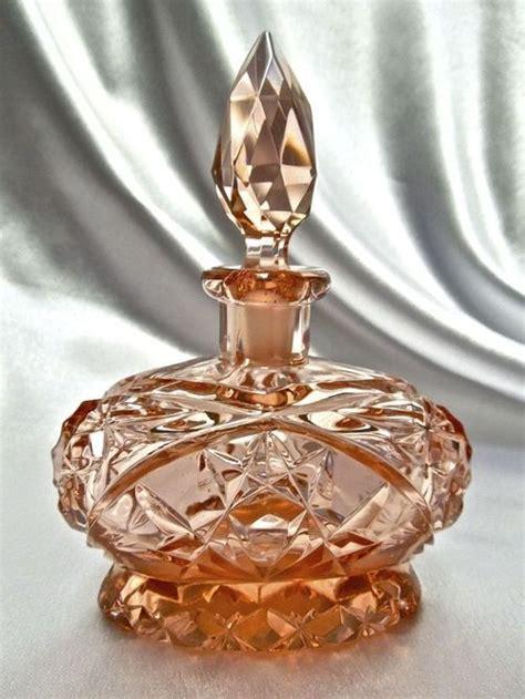 deko selber machen 3466 28 besten antike parfumflaschen bilder auf