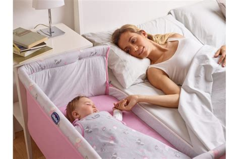 Co Sleeping Crib Uk by Next2me Bedside Crib Dropside Cots Cribs Chicco