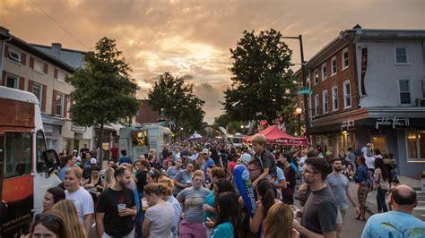 biggest festivals coming philadelphia