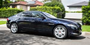 Jaguar Xf 2017 Jaguar Xf Portfolio 25t Review Caradvice