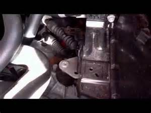 Peugeot 107 Clutch How To Adjust Clutch On Peugeot 107 Aygo