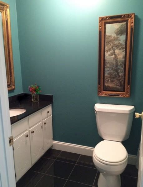 what color should i paint the bathroom the one color you should never paint your bathroom the