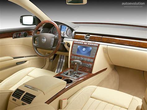 volkswagen phaeton interior volkswagen phaeton interior image 123