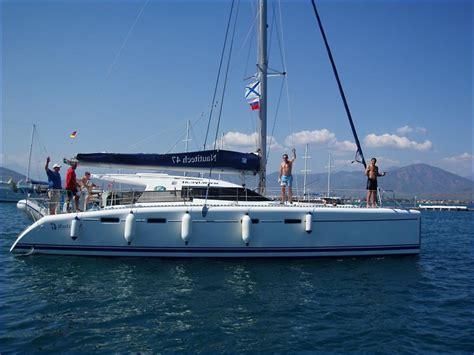 catamaran yachts greece nautitech 47 catamaran charter greece bareboat crewed