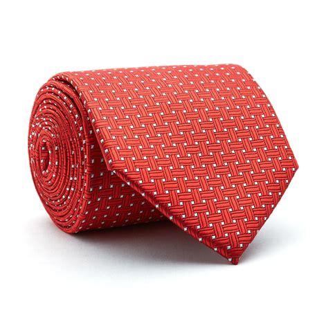 Handmade Tie - handmade tie pattern blanc touch of modern