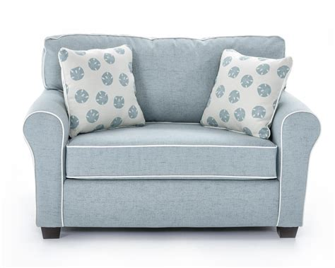 sofa sleeper chair best home furnishings shannon c14te chair bed sofa