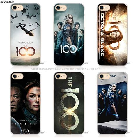 binful hot sale tv show   series hard transparent phone case cover coque  apple iphone