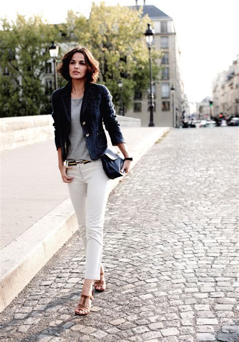 paris street style looks parisian chic street style dress like a french woman